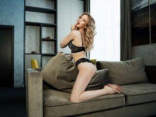 Naked AlexiaRichard