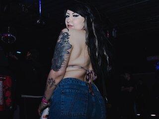 Webcam AliceSinclair