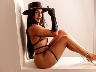 Jasmine AuroraSims