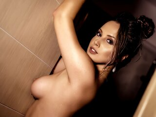 Jasmine CassyTorres