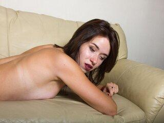 Naked HelgaKraviz