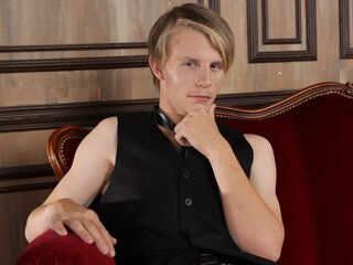 Camshow RalfBlond