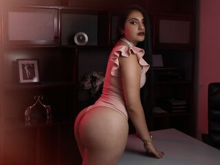Camshow VickySant